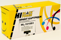 Картридж Samsung ML-1610, 2010, 2015, SCX 4521, Xerox Ph 3117, 3122 (Hi-Black) ML-1610D3, 3К