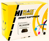 Картридж Samsung ML-3050/3051N/ND (Hi-Black) ML-D3050B, 8K