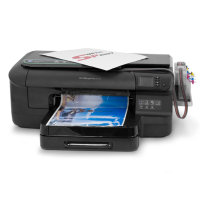 СНПЧ для HP OfficeJet Pro 8100, Pro 8600 (Superprint ) без картриджей